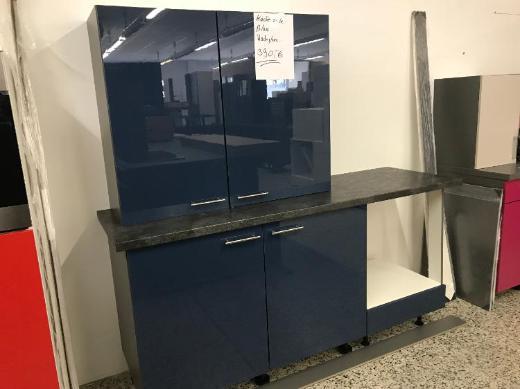 Küchenzeile Küche o. Geräte 160m für nur 390,-€ - Bremen