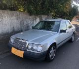 Fußmattenset für Oldtimer Mercedes 200 D bis 280 - Bremen