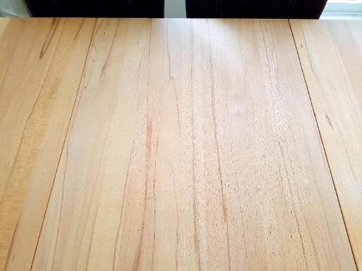 Ausziehtisch Massivholz, von klein auf GROß - Bremen