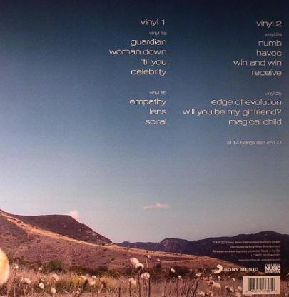 LP - Alanis Morissette – Havoc And Bright Lights - Schiffdorf