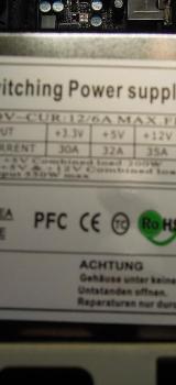Gamer PC AMD Athlon X4 640 4X3GHZ 8GB Ram HDD500GB AMD HD 5850 - Oldenburg (Oldenburg) Kreyenbrück