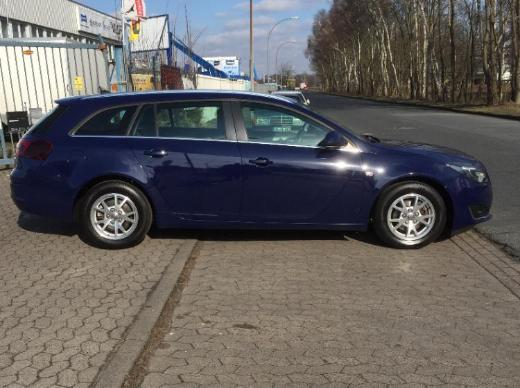 Opel Insignia Sports Tourer ecoflex Euro 5 - Achim