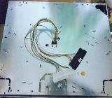 AEG Glaskeramik Kochfeld Ceranfeld Typ:55CAD55ZO 6132M-mn - Verden (Aller)