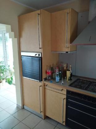 Einbauküche in L-Form mit Geräten - Oldenburg (Oldenburg) Ohmstede