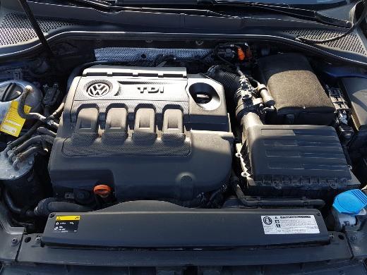 Golf VII Comfortline, Diesel, unfallfr., scheckheftgepflegt, top Zustand EZ 2013 77kw - Bremen