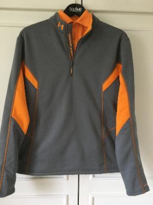 Shirt (Windcheater) Under Armour Storm, coldGear, Gr. 52 - Bremen