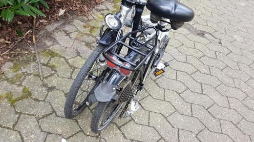 20 zoll Dahon klappfahrrad - Bremen