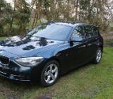 BMW 118i zu verkaufen - Drebber