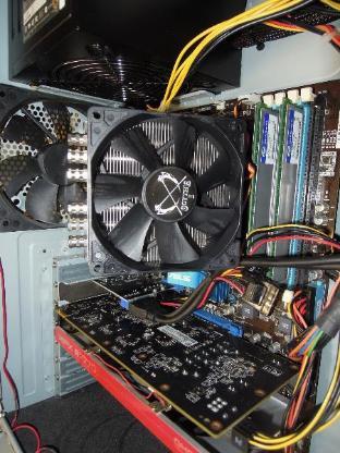 AMD Phenom II X4 955,8GB Ram,HDD500GB,AMD Radeon HD7770 - Oldenburg (Oldenburg) Kreyenbrück