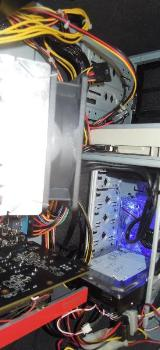 AMD Phenom II X4 955,8GB Ram,HDD500GB,AMD Radeon HD7770 - Oldenburg (Oldenburg)