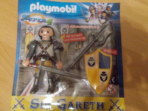 """Playmobil """" Sir Gareth """" Limited Edition NEU ! - Edewecht"""
