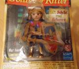 """Playmobil """" Goldener Ritter """" Limited Edition NEU ! - Edewecht"""