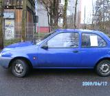 einen zuverlässigen Ford Fiesta zu verkaufen! - Bremen