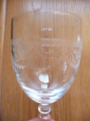 Schöne Gläser - Weyhe