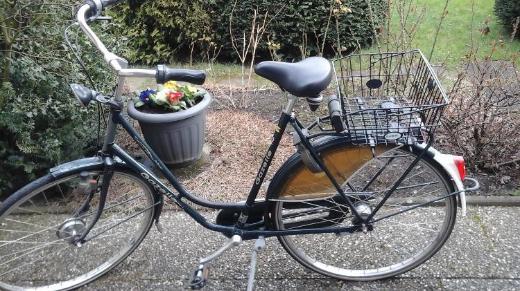 Hollandrad Gazelle - Bremen