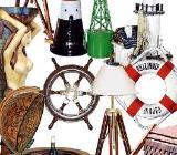 Versandhandel für maritime Dekorationen sofort zu verkaufen - Cuxhaven