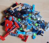 Lego Kingdom / Bionicle Teile - Edewecht