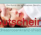Shiatsu-viel mehr als Wellness - Bremen Findorff