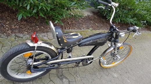 Chopper fahrrad - Bremen