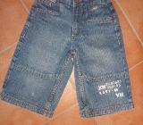 Shorts Jeans für Jungen Gr. 128 - Bremen