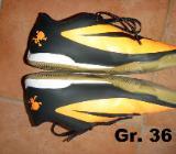 3x Hallen-Sportschuhe NIKE Gr. 35,5 /36/ 36,5 - Bremen