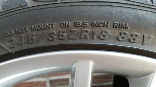 Alu Felgen Mercedes Benz SLK R171 mit Sommerreifen - Delmenhorst