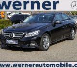Mercedes-Benz E 300 - Weyhe