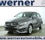 Mercedes-Benz B 200 - Weyhe