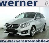 Mercedes-Benz B 180 - Weyhe