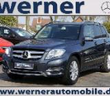 Mercedes-Benz GLK 200 - Weyhe