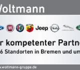 Fiat 500 - Delmenhorst