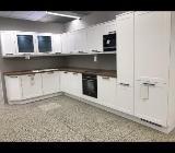 Abverkauf Musterküche Küche Einbauküche mit Geräte !!! - Bremen