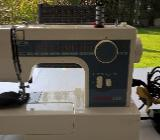 Nähmaschine, Typ: NECCI 559, elektrisch - Achim