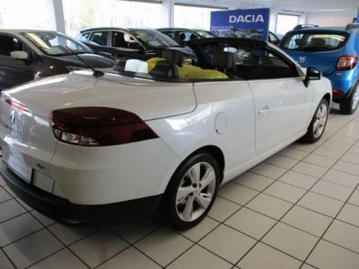 Renault Megane Energy TCe 130 Start & Stop Coupe-Cabriolet Luxe - Bremen