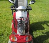 Elektroscooter KYMCO Maxi 6h/km - Bremen