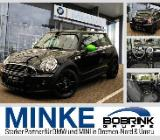 MINI ONE_D - Bremen