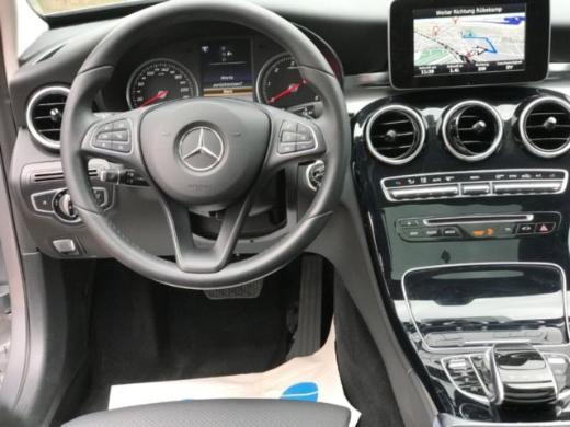 Mercedes-Benz C 220 - Bremen