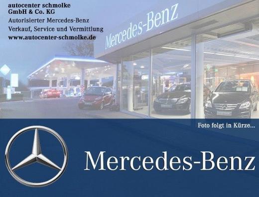 Mercedes-Benz GLA 180 - Lilienthal