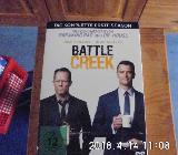 DVD Battle Creek - Bremen