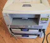 Brother HL-1250 Laserdrucker - Bremen