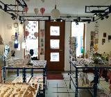 Handmade Laden sucht einen kreativen Kopf, der die Führung übernimmt - Bremen