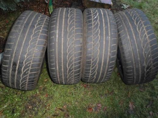 Verkaufe Sommerreifen Dunlop 235/55 R17 (99V) - Dörverden