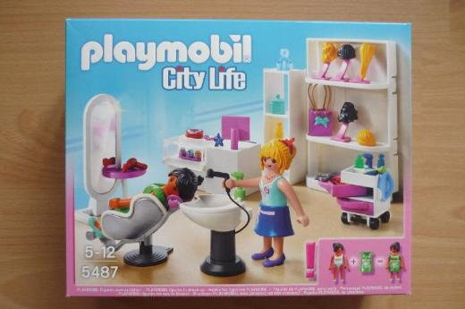 "Playmobil Nr.: 5487 ""Beauty-Salon"" - Bremen"