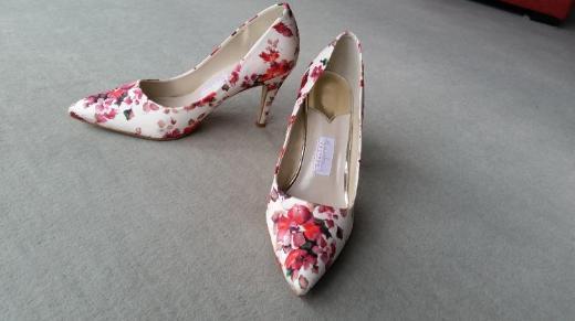 Schuhe für den festlichen Auftritt - Oldenburg (Oldenburg) Sandkrug