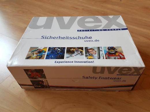 uvex Sicherheitsschuhe - Wilhelmshaven