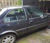 Bastlerfahrzeug Ford Fiesta D Baujahr 2000 - Bad Zwischenahn