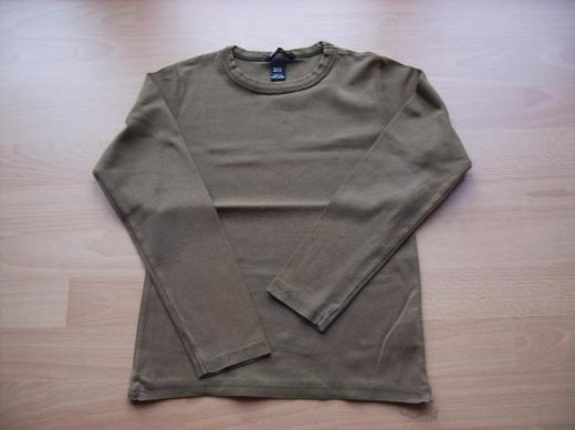 Langarmshirt (H&M) Gr.: 140 - Bremen
