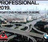BMW Navigation DVD Road Map Europe PROFESSIONAL + Blitzer Edition 2018 - Wildeshausen