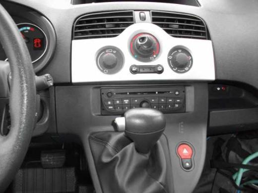 Renault Kangoo Maxi Z.E. (ohne Batterie) - Bremen