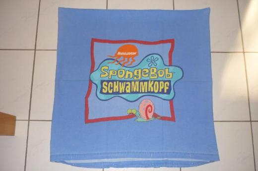 Bettwäschegarnituren (SNOOPY / SCHWAMMKOPF  / KIM POSSIBLE / usw.) 80x80, 135x 200 - Bremen